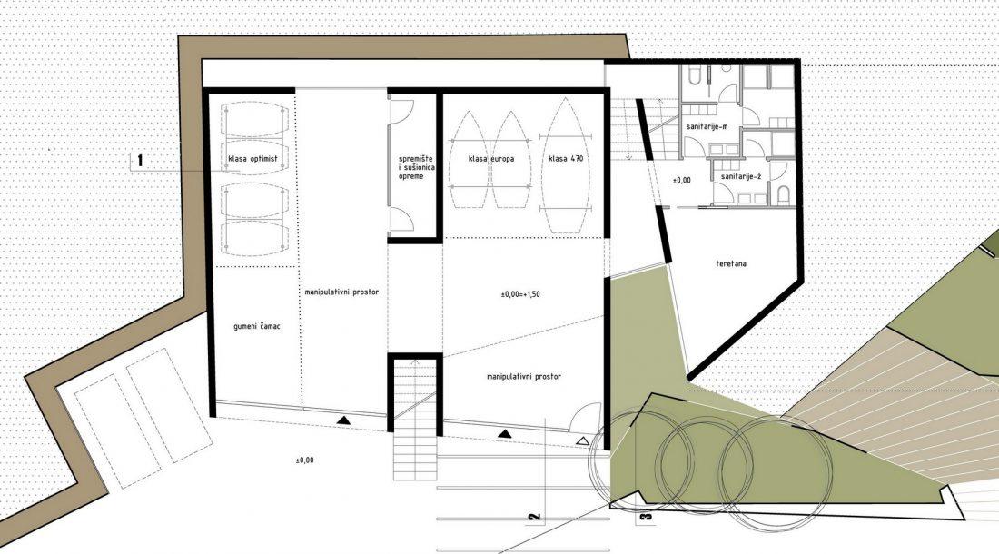 Dom jedriličara
