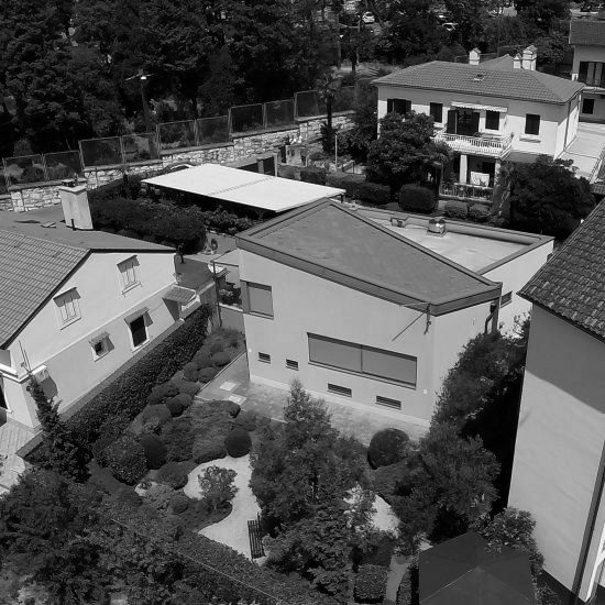 Dom za siromahe