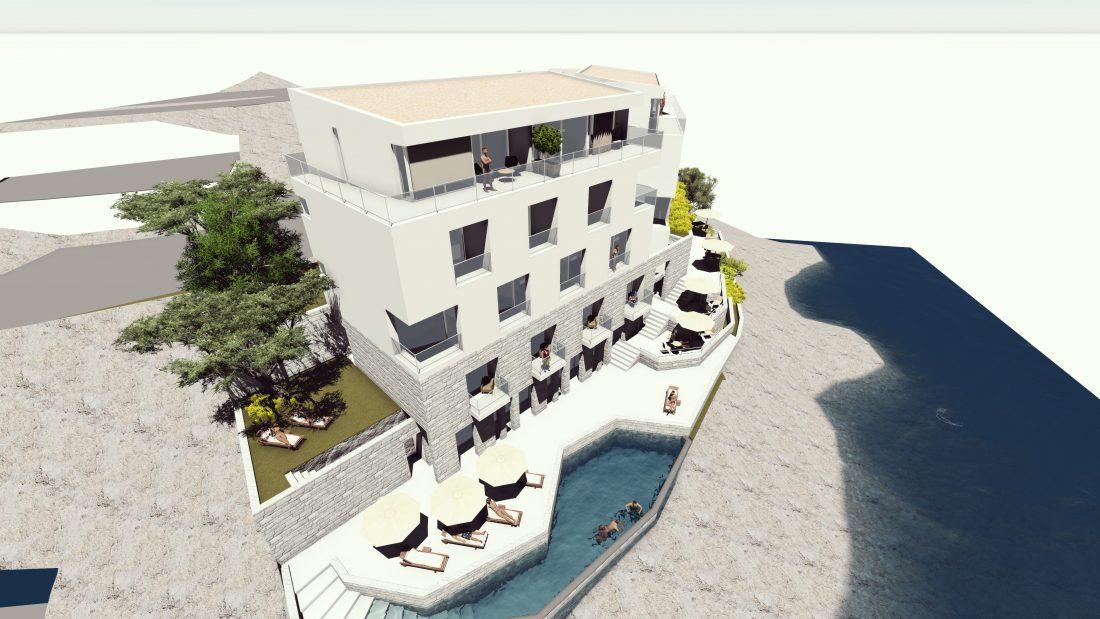 Hotel Muroskva