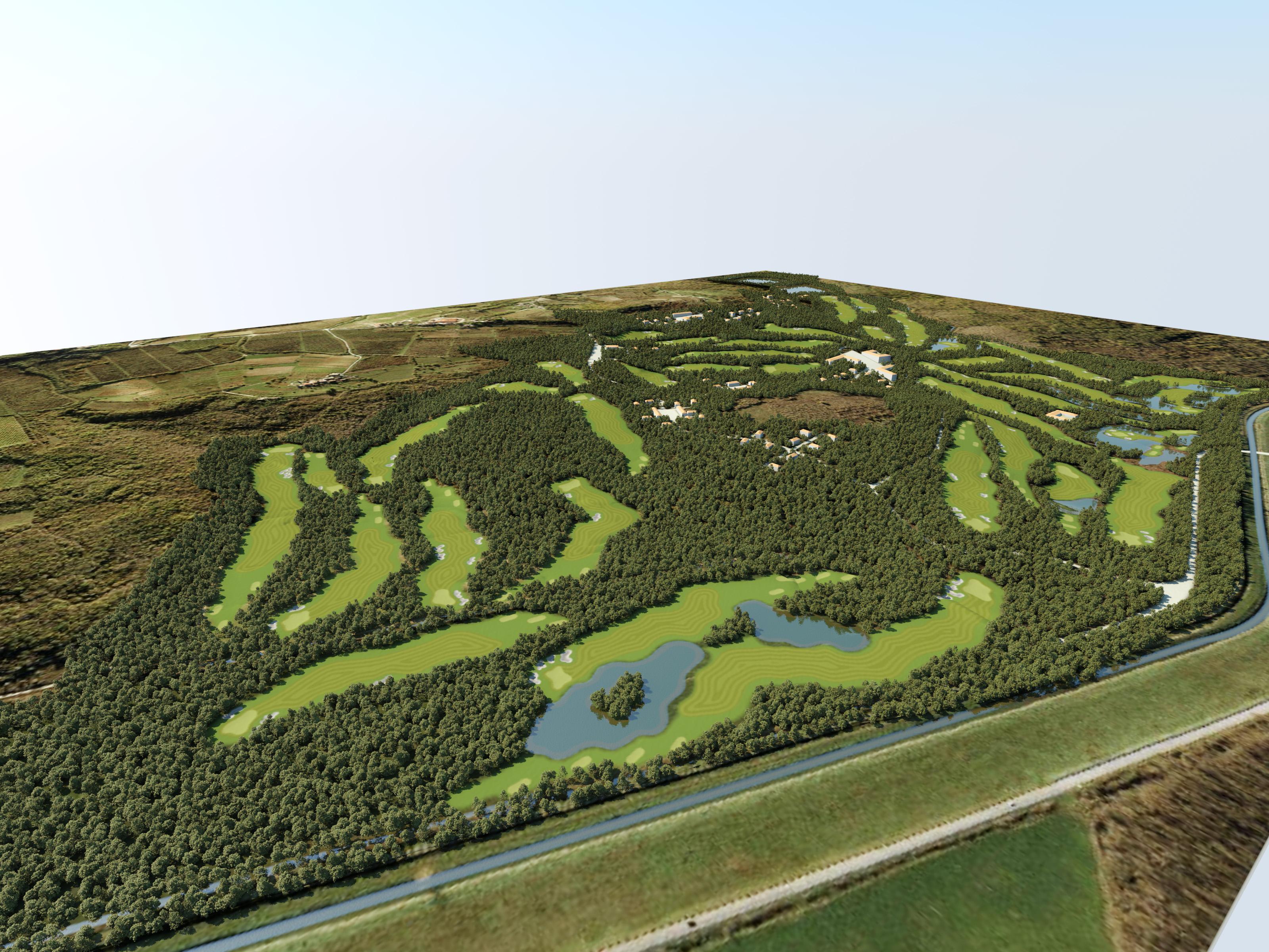 Golf igralište