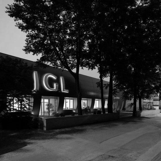 JGL regional center